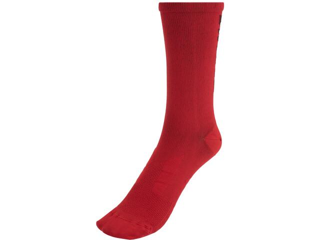 Mavic Comete Chaussettes, haute red